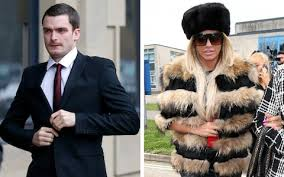 Exclusive: Adam Johnson seeks help of Katie Price as he attempts to revive  career