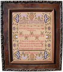 """Ada Rogers, Needlemade Designs. I love the verse on this one. It was  written by the same woman who wrote """"Twinkle, Twinkle Li…   Little star,  Twinkle twinkle, Stitch"""