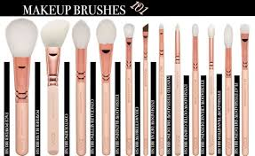 makeup brushes 101 beauty advice for
