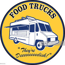 Food Truck Vintage Decal High Res Vector Graphic Getty Images