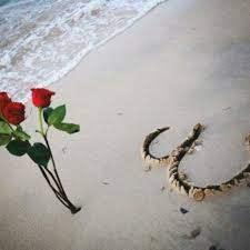 صور حروف رومانسية رمزيات مكتوب عليها حرف