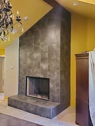 fireplace remodel in lakeside texas