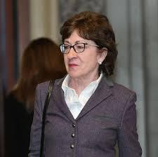 Susan Collins Hate Mail, Vol. 2 - WSJ