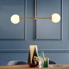 nordic style pendant lamp simple