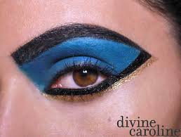 makeup how to cleopatra eye
