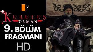 Kuruluş Osman 9.bölüm Ertuğrul bey gelecek mi ? - YouTube