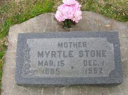 Myrtle Ogden Stone (1885-1952) - Find A Grave Memorial