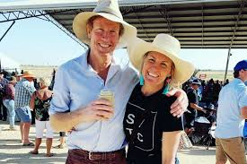 Why Shanna Whan says rural Aussies should be empowered to say no to a beer  - ABC News