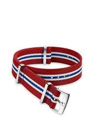 iconic nato straps omega