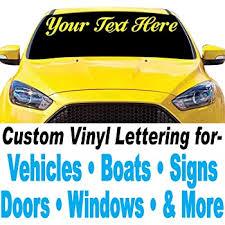 Amazon Com Customdecal Us Mail Life L13 Vinyl Decal Sticker Car Truck Laptop Netbook Window Automotive