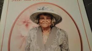 Ida Carter Obituary - Mobile, Alabama | Legacy.com