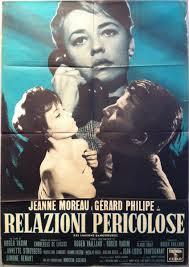 Relazioni Pericolose – Poster Museum