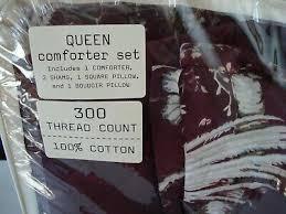 nicole miller artelier 5 pc queen