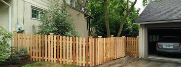 Picket Fences Integrous Fences And Decks