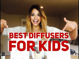 Best Essential Oil Diffusers For Kids Rooms Nursery Youtube
