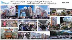 best guangzhou agent guide ing in china