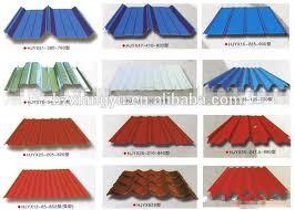 ppgi plate prepainted corrugated sheet