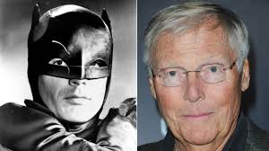 "Adam West, known as TV's ""Batman,"" dies at 88 - ABC7 Los Angeles"