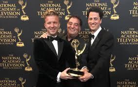 Watership Down wins Emmy Award - Watership Down Enterprises