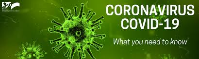 Health Services / Novel Coronavirus (COVID-19)