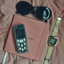 Nokia tumblr, Nokia 3200 ,Casio reloj ...