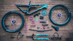 yeti cycles sb100 custom bc bike race