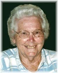 Ida Williamson of Chester