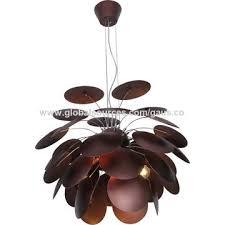 artistic pendant luminaire ceiling lamp