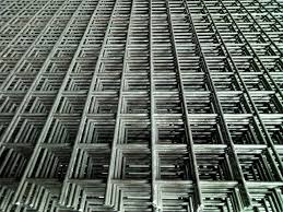 Steel Matting Welded Wire Mesh Uni Five Steel Corporation