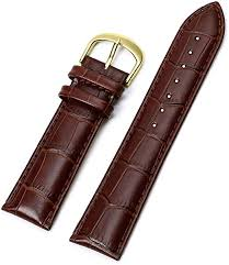 leather watch bands eache classical