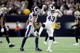 2019 Rams roster preview: S John Johnson III ready to chop it up - Turf  Show Times