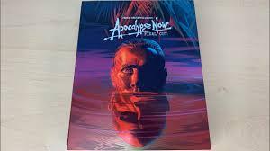 Apocalypse Now Final Cut - 40th Anniversary Edition 4K Ultra HD ...