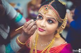 best bridal makeup artists in hyderabad