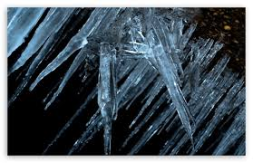 icicle disarray ultra hd desktop