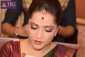 south indian bridal makeup artists