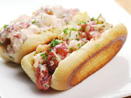 Connecticut-Style Lobster Rolls ...