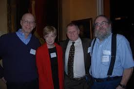 Dough Goodman, Polly Brooks, Gordon Clapp, Elisha Ignatoff Photo  (2010-02-03)