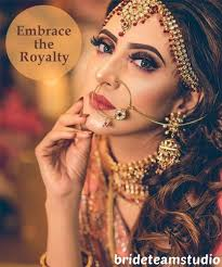 delhi ncr rs 30000 bridal package