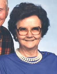 Obituary for Nona S. Hamilton | Muster Funeral Home