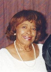 Obituary of Ida Belle Hill | Millard E Latimer & Son Funeral Direct...