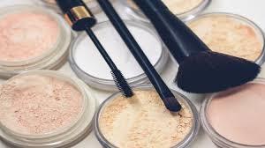 baking 101 a trend in makeup tutorials