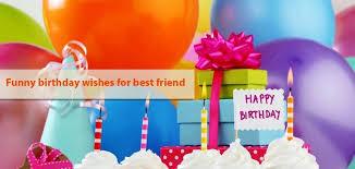 funny birthday wishes for best friend ▷ tuko co ke
