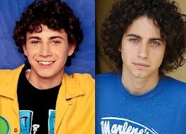 Adam Lamberg from Lizzie McGuire   Stars then and now, Disney ...