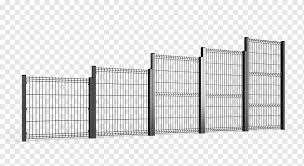Steel Fence Guard Rail Metal Wire Fence Angle Fence Home Fencing Png Pngwing