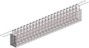 new beam reinforcement extension for