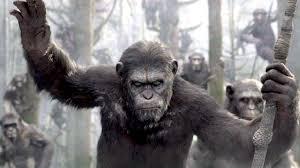 La post-apocalisse di Apes Revolution - Il Pianeta delle scimmie