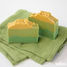 my favorite cold process recipes soap