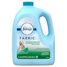 febreze 67 oz lightly scented pet odor