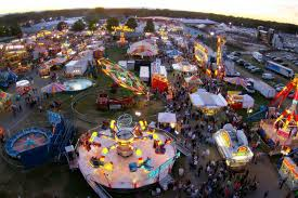Across The Fence On Twitter Today S Show Promises To Be Fair Champlain Valley Fair Events Ride Food We Ve Got It All 12 10 Wcax Cvfair Https T Co Uxbddij7yy