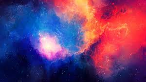 colorful galaxy wallpaper hd for